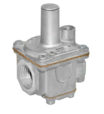 Balanced Valve Design Regulator