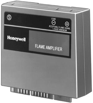 Honeywell R7847A1082 Flame Amplifier