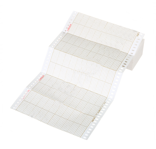 Honeywell 46180582-001 Chart Paper