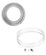 "Robertshaw 11-197 Aluminum Tubing 1/2"""