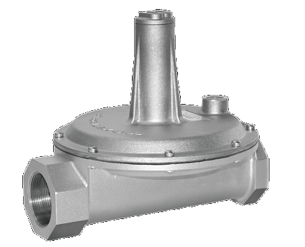 """Maxitrol 325-9-2 Lever Acting Design Regulator for Appliance Main Burner 2"""""""
