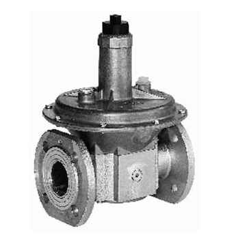 Dungs 079-681 Stand Alone Pressure Regulators Flanged FRS 5080 DN. 80 3 Nominal Pipe