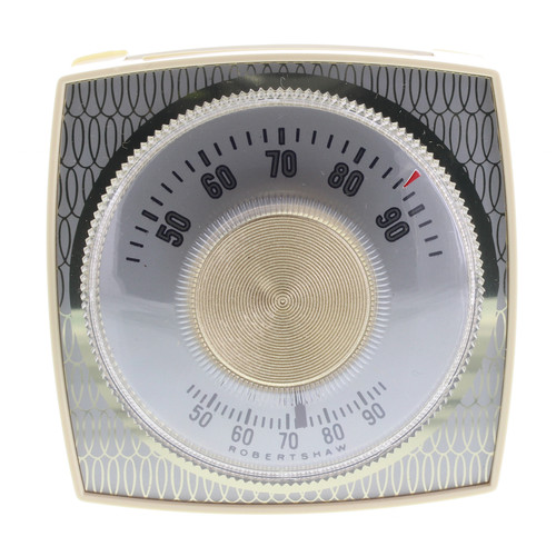 Robertshaw 200-402 Thermostat 24V 48F to 86F
