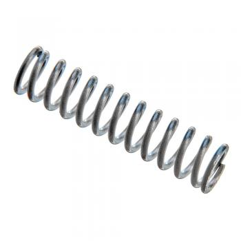 Maxitrol R8110-36 Plated Spring for RV81 & 210D regulators
