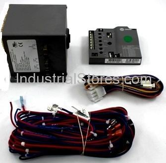 Trane KIT16682 Economizer Motor & Module 24V CCW