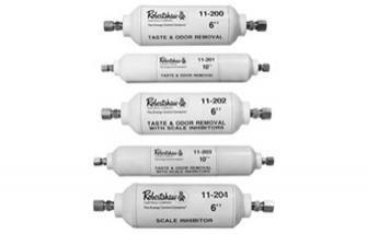 Robertshaw 11-200 Taste/Odor Removal Filter