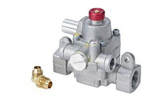 """Robertshaw 1720-004 Valve Assembly with Magnet 7/16"""""""