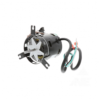 Reznor 1005552 Actuator Motor 120V 60Hz 0.016Hp