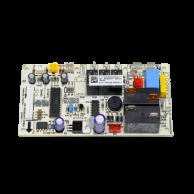 Heat Controller 17120300000527 Main Board