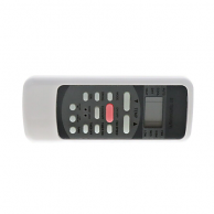 Carrier 17317000000495 Remote Control