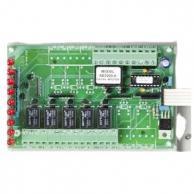 Bard HVAC AB3000-A Base Alarm Board