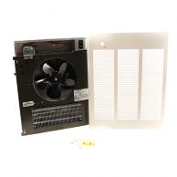 Berko FRA4027F Wall Heater 277/240V 4000/2000W