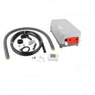 Honeywell HM750A1000 Advanced Electrode Steam Humidifier