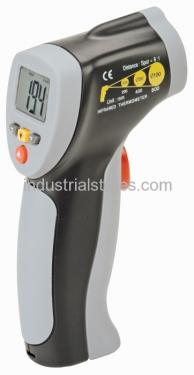 Reed Infrared Thermometer ST-882