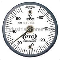 PTC 330C Thermometer Surface -70/70C