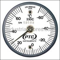 PTC 330F Thermometer Surface -100/160F