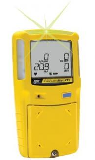 BW Technologies XT-XW00-Y-NA GasAlertMax XT II
