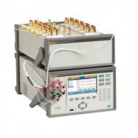 Fluke 1586A 120 Super-DAQ Precision Temperature Scanner