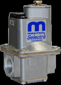 "Maxitrol SR600W-2-3/4"" Gas Regulator 2-Stage 3/4"" NPT"