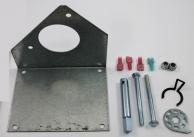 Belimo ZG-LFC114 Crankarm adapter Kit For Lf-ft S