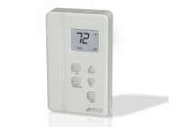 Peco SP155-009 Dual Setpoint Commercial Thermostat Trane Compatible
