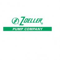 "Zoeller GX6113 Non-Clog Pump 460V/3-Ph/60Hz 3"" Horzontal Discharge, 2-1/2"""
