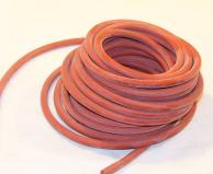 Red Silicone Ignition Cable per foot