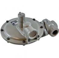 "Actaris B31R-1X1-1/4 Regulator 1-1/4"" Internal Relief Valve 1/2"" Orifice 5-6.5 W.C. Spring"