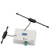 Automated Logic ALC/RPT49-EA-EZ Wireless Temperature and/or Humidity Transmitter Repeater 418 MHz to 900 Mhz with Extendable Di-Pole Antenna