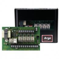Argo ARM-2P 2 Zone Circulator Relay with Priority-2
