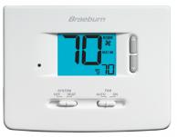 Braeburn 1025Nc 24V Builder Thermostat 1H