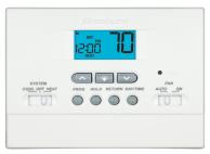 Braeburn 2000NC Economy Programmable Thermostat