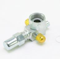 "Copeland Compressor 998-0510-98 Service Valve Kit 1/2"""