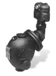 McDonnell & Miller 94-J Pump Control Low Water Cutoff