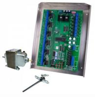 iO HVAC Controls ZP6-KIT Control Panel 6-Zone Kit