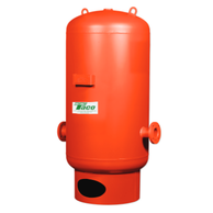 "Taco BTL0500F06-125C Tank 1/2"" Armaflex Insulation"