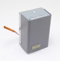 Honeywell L8148E1299 High Limit Aquastat Relay 120V 180-240F