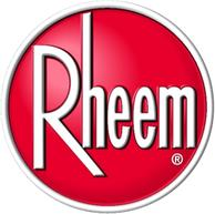 Rheem RK007475F Pump - Brass W/Pump Header