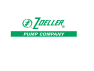 Zoeller 266-0001 M266 Waste-Mate Submersible Pump 115V