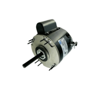 Genteq 3214 Single Phase Unit Heater Fan 1/3HP 1075 RPM 1-Speed 208-230V