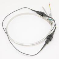"Aaon G005050 Crankcase Heater Belt 480V 90-Watt 9"" Diameter"