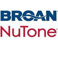 BROAN-NuTone S97020843 Blower Wheel