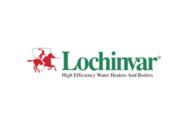 Lochinvar 100142616 Heating Element