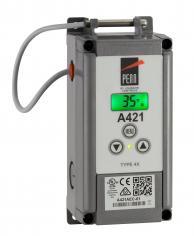 Johnson Controls A421GEF-01C 24V Electric Temperature Control -40/212F Nema 4X