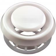 "DEFLECTO TFG4 Suspended Ceiling Diffuser (4"")"