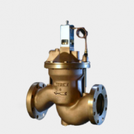 Metrex Valve MM3120MF2WTN Water Regulating Valve 2-Way 3""