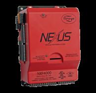 Fireye NXF4000 Position Relay 120V Parallel