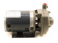 "Liebert P-296AS Pump 3Hp 460V 1.5"" x 1"" x 5"" 85GPM"