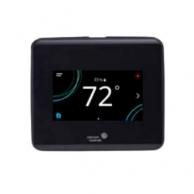 Johnson Controls TEC3330-13-000 Thermostat  RTU/HP Black with Logo