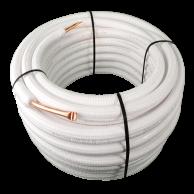 "DiversiTech WP1258-164 White Pipe 5/8x1/2"" x 164ft"